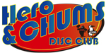 Hero&CHUMS DISC CLUB